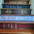 <b>idées</b> pour escaliers !