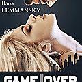 Game lover : un milliardaire à tout prix de ilana lemmansky / nath'