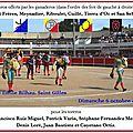 Festival bénéfique le 6 octobre 2013 à Saint Gilles - gard