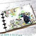 Page Art Journal