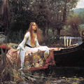 Un elfe célèbre : john william waterhouse