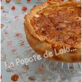 The tarte of the semaine....