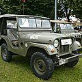 WILLYS Jeep M38A1 1958 Seltz (1)