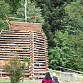 Traditions des hautes Vosges