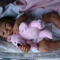 image bebe reborn asiatique