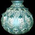 Vase - Fougeres
