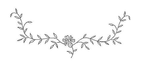 Patrones De Flores Para Bordar A Mano Imagui Get Awesome Ideas