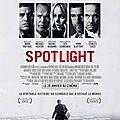 Spotlight ★★★★