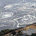 Fukushima alerte radioactivité:l'irradiation frappera la côte ouest américaine en 2014