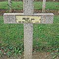 Soldat Jules PILLOT