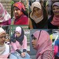 L'univers des <b>Hijabis</b>