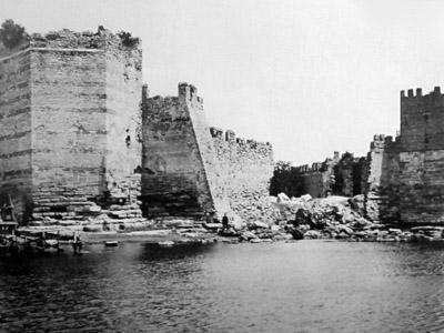 LiveImages_YeniFotoAnaliz_100 yıl önce 100 yıl sonra İstanbul_ye