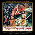 The golden voyage of sinbad - miklos rozsa