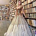 Sylvie facon créatrice textile