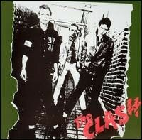 The Clash - The Clash - GB