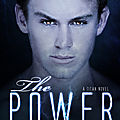 <b>Titan</b>#2 : The Power, Jennifer L. Armentrout