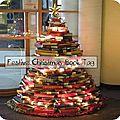 Tag # 48 : festive christmas book tag