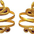 Gold hellenistic period