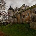 Le château saint jean,