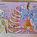 Petite bibliographie sur le corps humain pour tous les âges