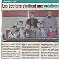 Article de presse mai 2013