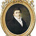 Prieur-Duvernois Claude-Antoine