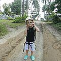Week end à Koh Tean