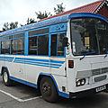 ASHOK LEYLAND <b>autobus</b>