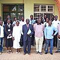 <b>AVENIR</b> : LA JEUNESSE CHRÉTIENNE DANS L'EVEIL DU CONGO-KINSHASA