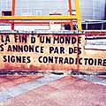 Contribution au commun autonome en construction