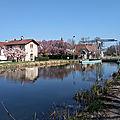 Canal de la Marne à la Saône suite et fin