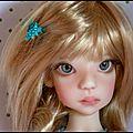 Laycee,une cousine pour layla