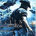Alien <b>Armageddon</b> débarque en VOD