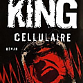 Cellulaire - stephen king