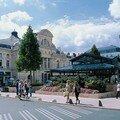 Angers, coeur de ville