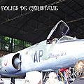 Journée meeting aérien Châteaudun
