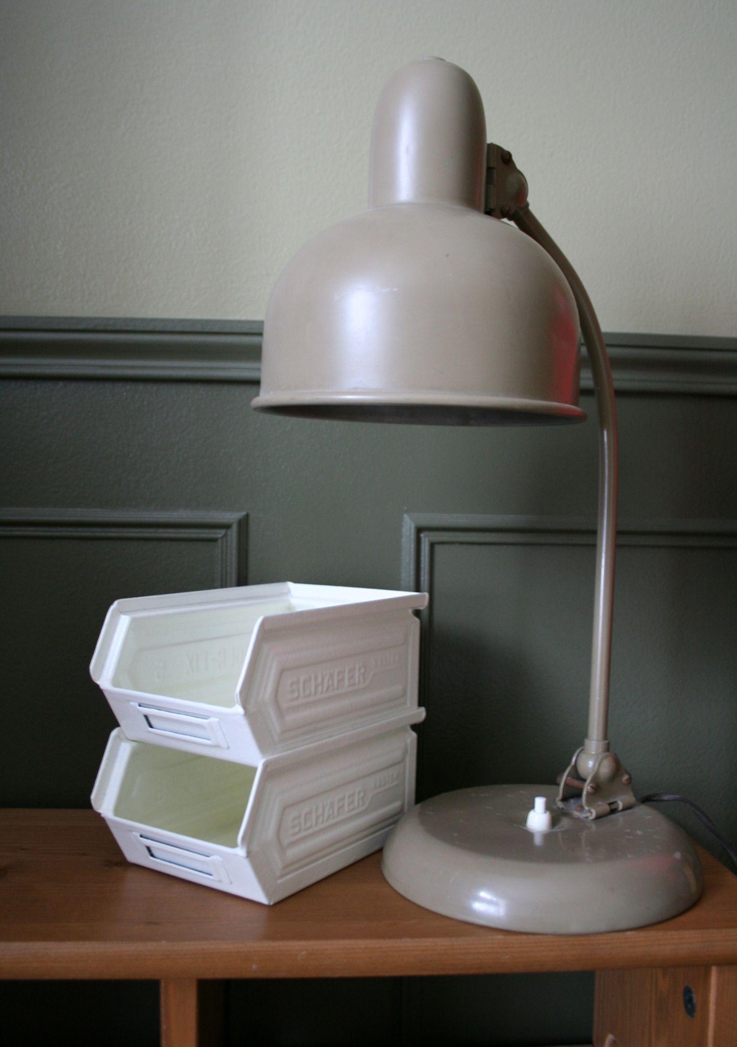 Lampe de bureau années 50 (8)