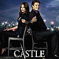 <b>Castle</b> - Saison 3