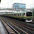 JR Shônan <b>shinjuku</b> liner