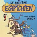 Le Mystère Egyptchien