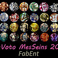 Artéfact du plasticien FabENT (Fabrice ENTEMEYER)