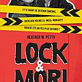 Lock & mori, de heather w. petty