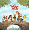 Critique <b>Winnie</b> l'Ourson