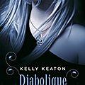 Diabolique [gods & monsters #3]