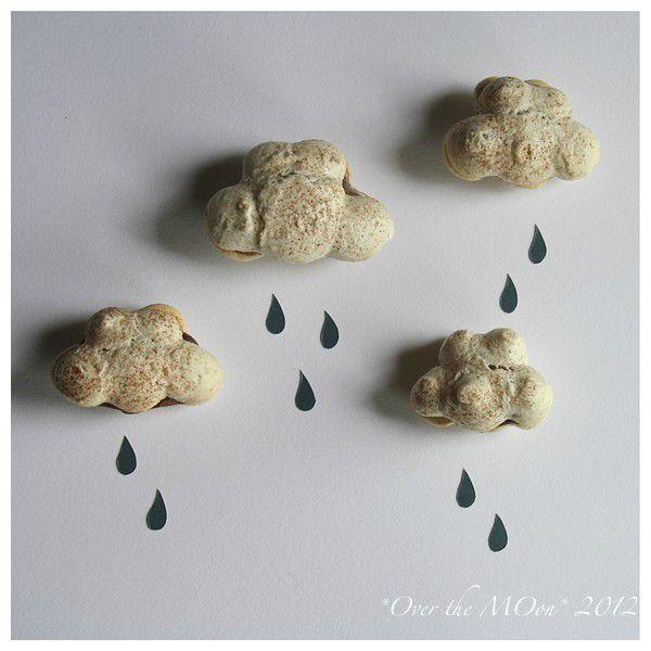 Macaronsnuages