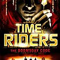 Time riders tome 3 code apocalypse