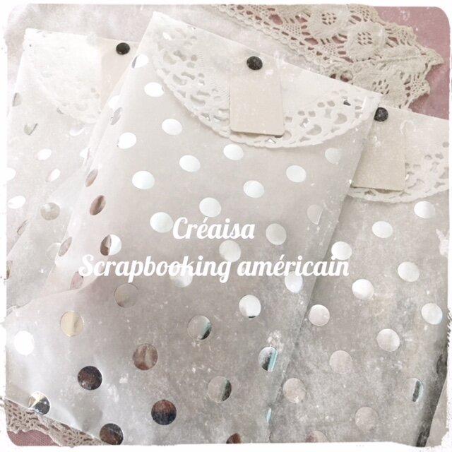Créaisa's bag Juin 2018