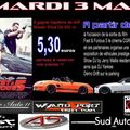 Fast Furious 5, CGR Narbonne