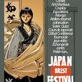 Japan brest festival