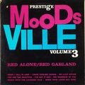 Red Garland - 1960 - Moodsville Vol